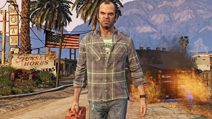 video games increase aggressive behaviour