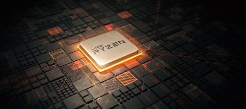 AMD Zen 2 Leak Suggests 4.5GHz 8-Core CPU