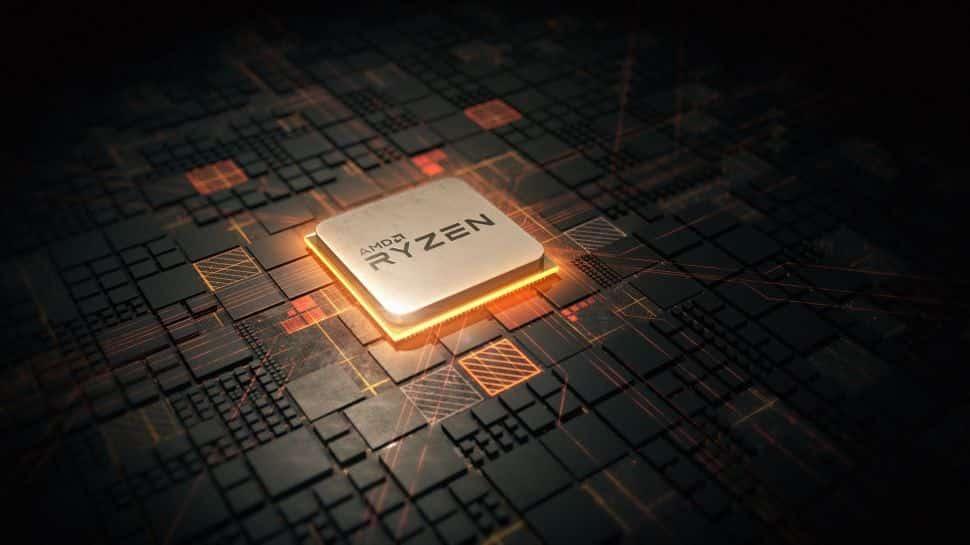 AMD ZEN 2