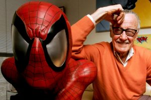 Marvel Stan Lee