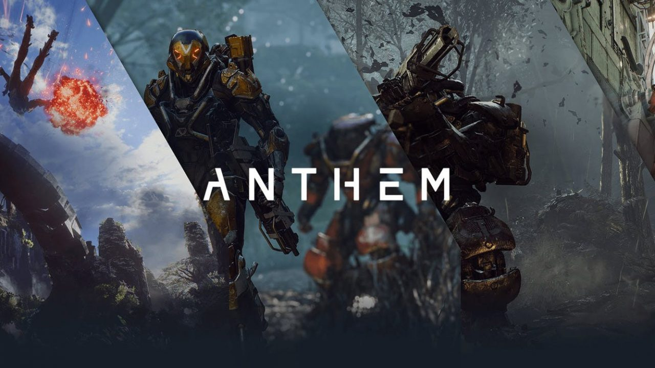 Anthem Executive Producer Squashes Game Delay and Next-Gen Release Rumour