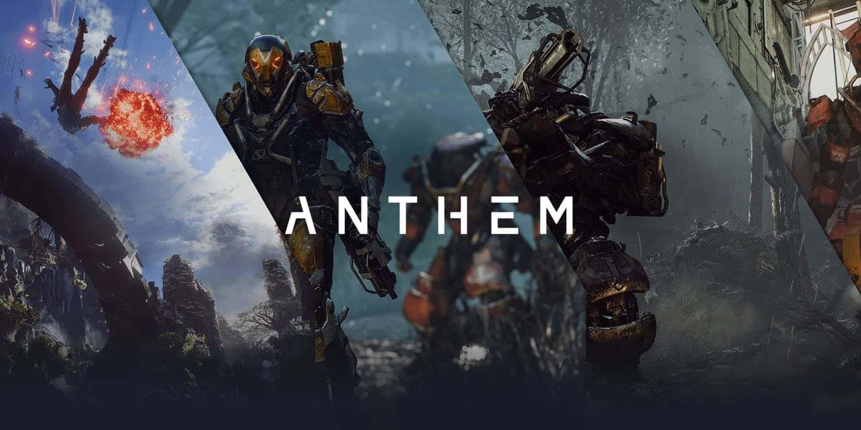 Anthem Delay