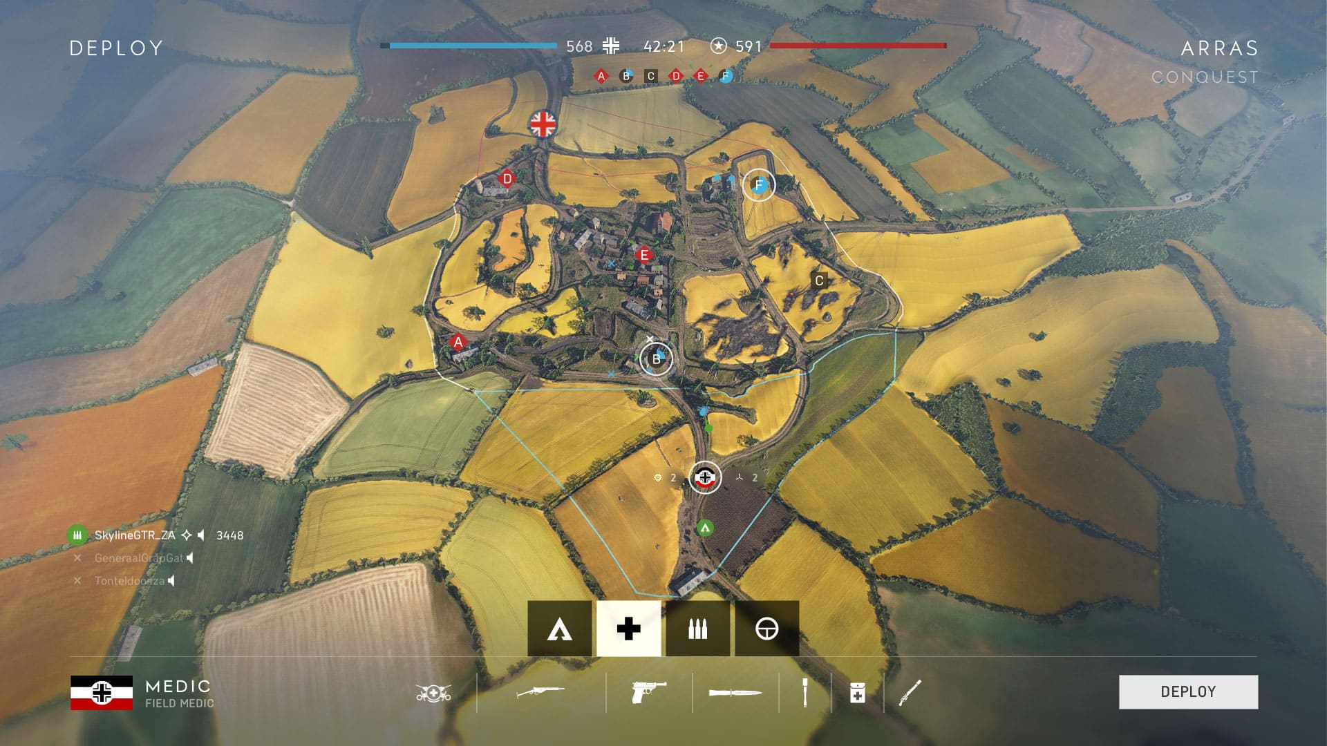 Battlefield V's best map