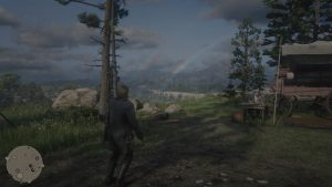 RDR2 Home