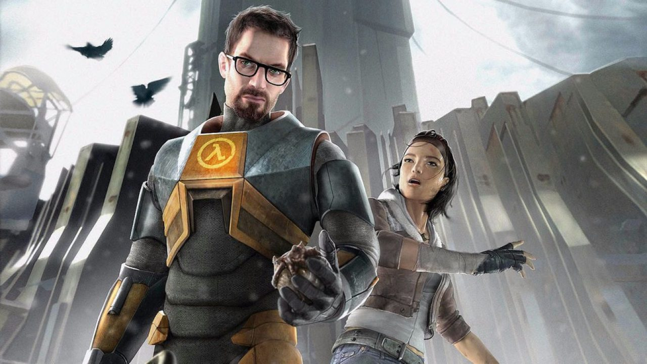Half-Life 3 Fan-Made Project, Boreal Alyph, Gets 3 New Videos
