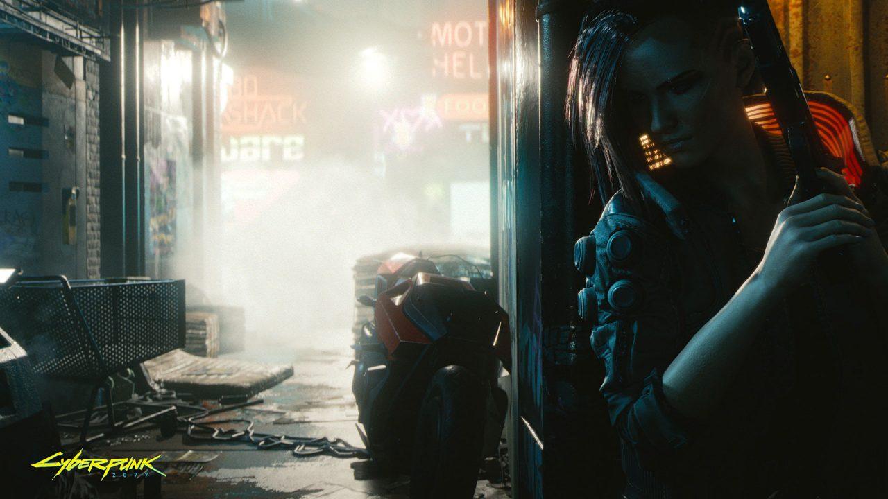 CDPR talks Cyberpunk 2077 Hype, Progress & Release Day Quality