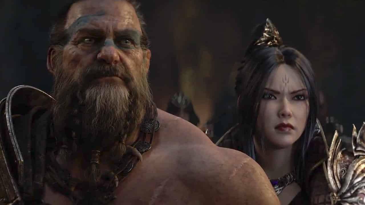 Diablo 2 Producer