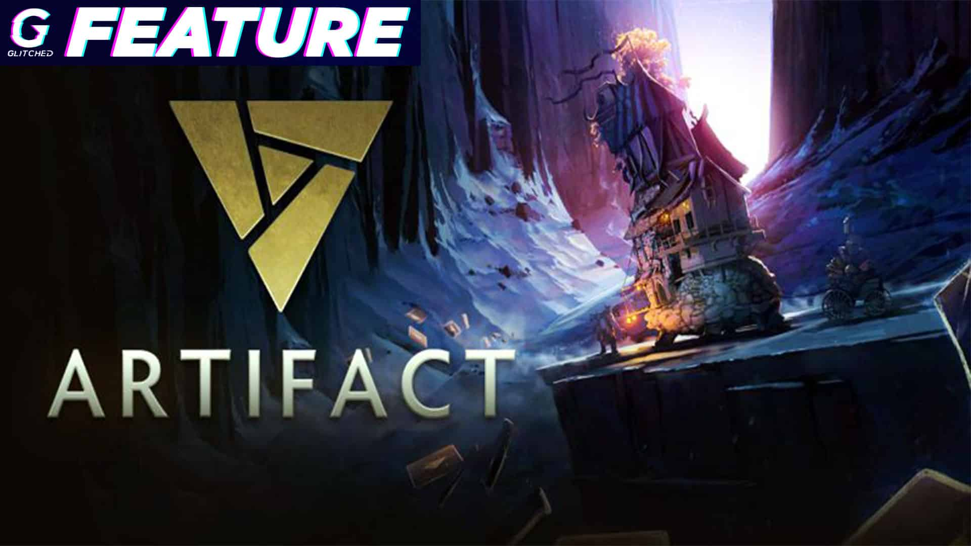 Artifact tips for beginners