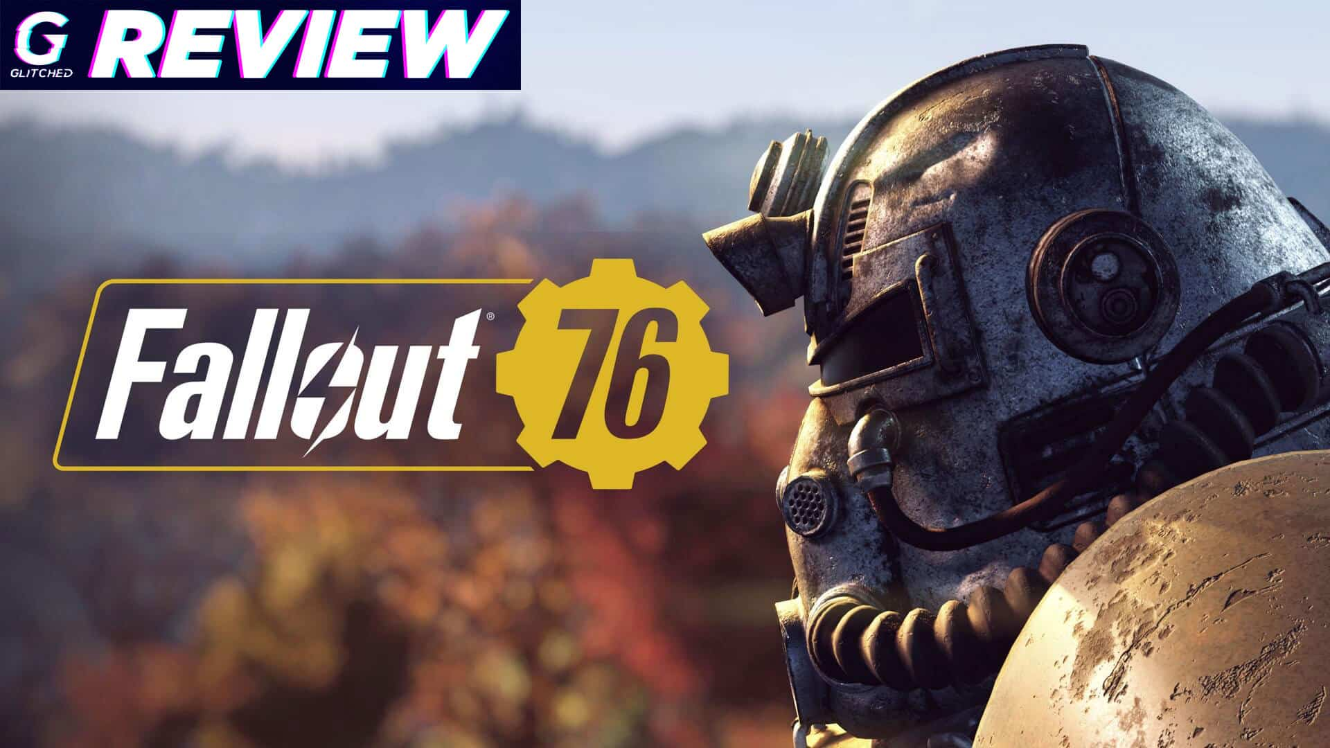 Fallout 76 Review Glitched Africa