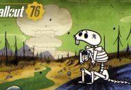 Fallout 76 updates
