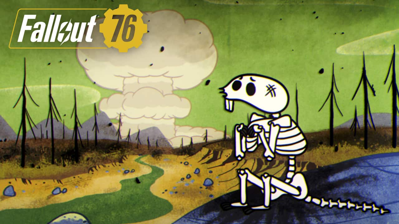 Two Fallout 76 Updates Coming in December as Bethesda Breaks