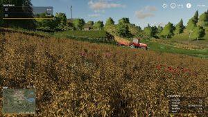 Farming Simulator 19 farm
