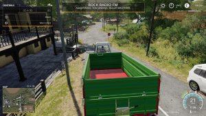 Farming Simulator 19 town
