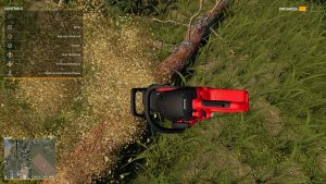 Farming Simulator 19 wood