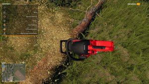 Farming Simulator 19 wood