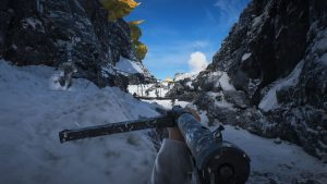 Battlefield V Fjell 652