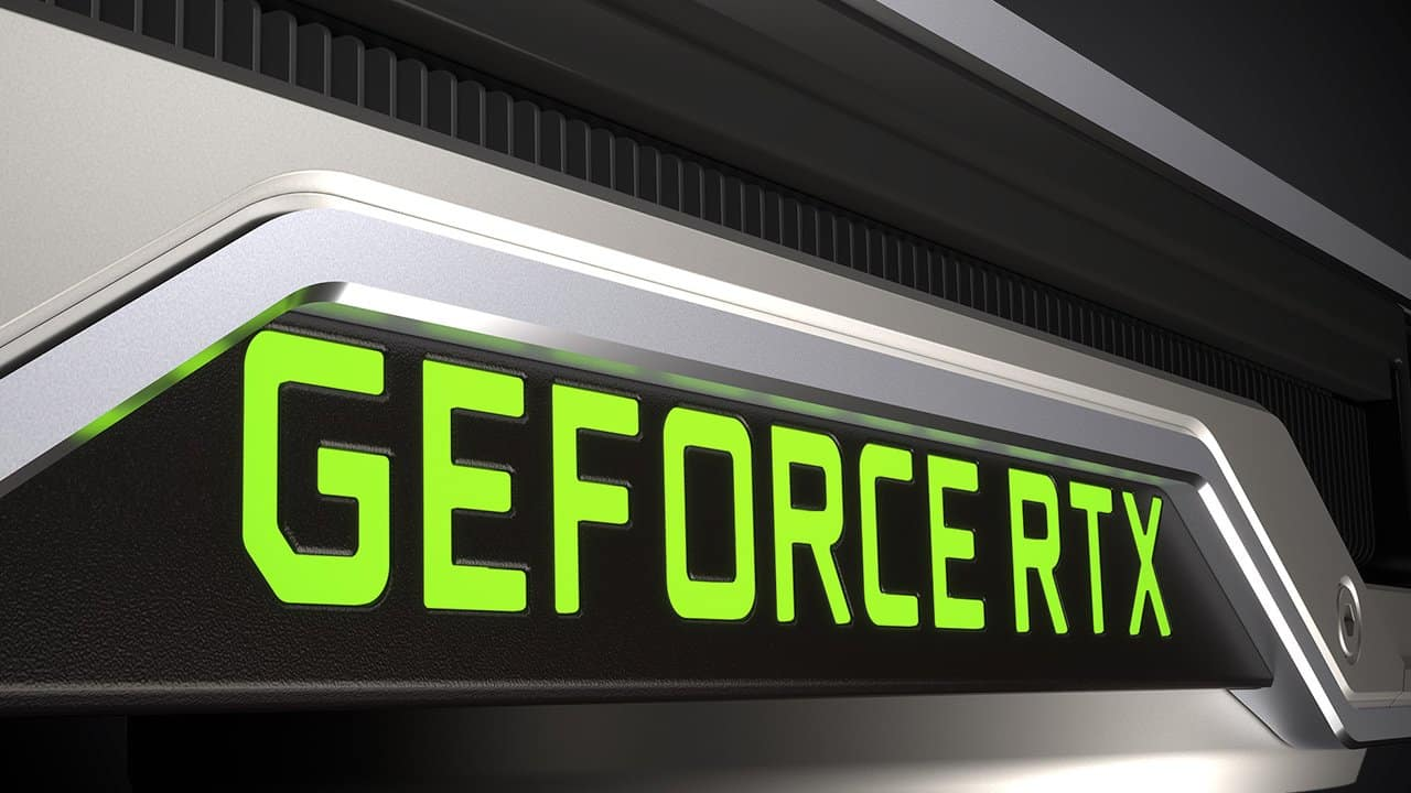 GeForce RTX 2060 benchmark