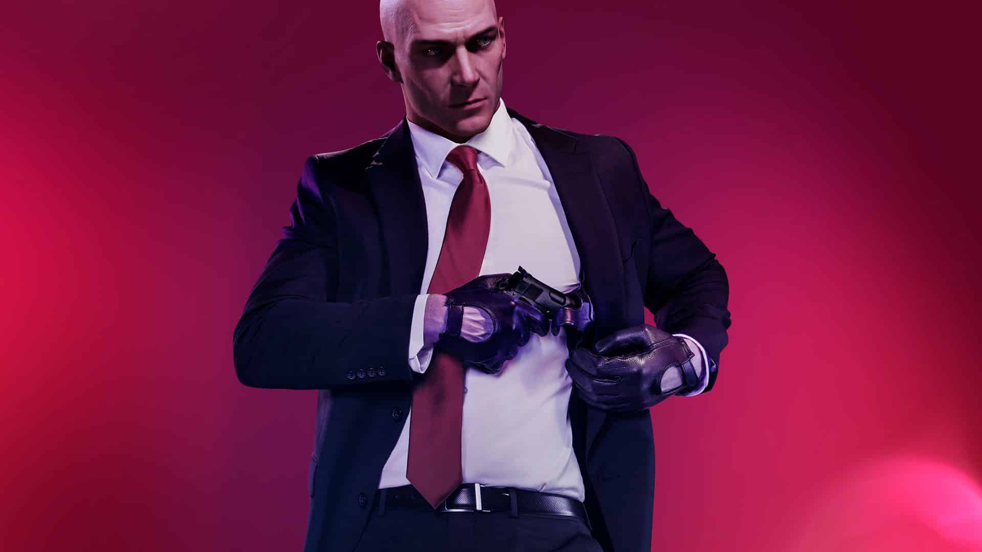 Hitman 2 Gets Updated PC Specs & Console Download Sizes Revealed