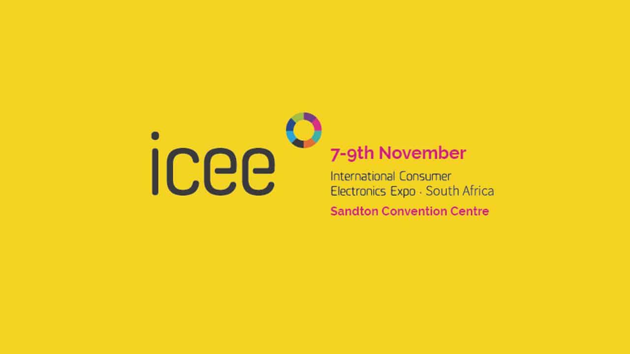 International Consumer Electronic Expo