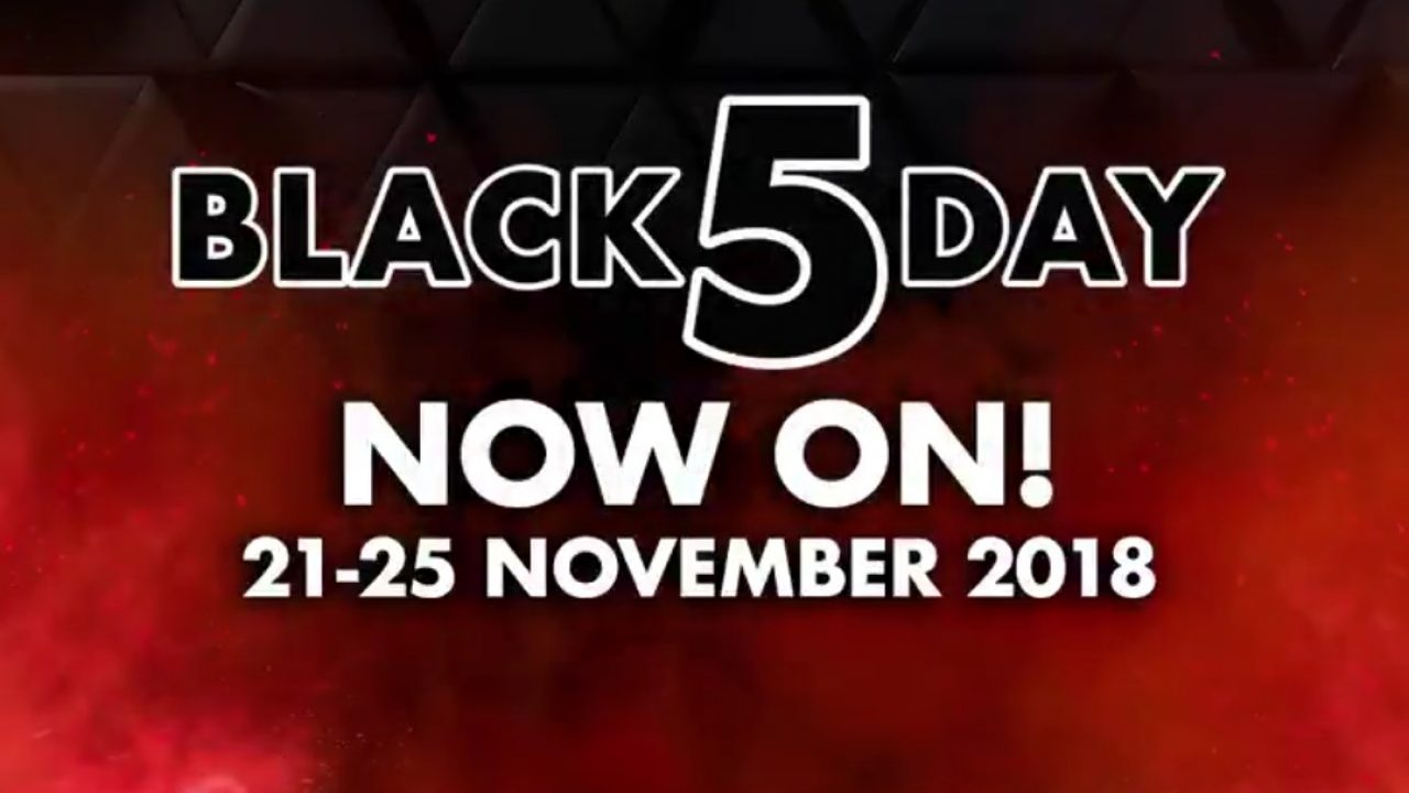 Makro Black Friday Sale – All The Gaming & Tech Deals