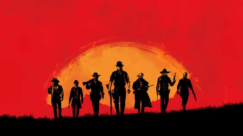 Red Dead Online beta progress
