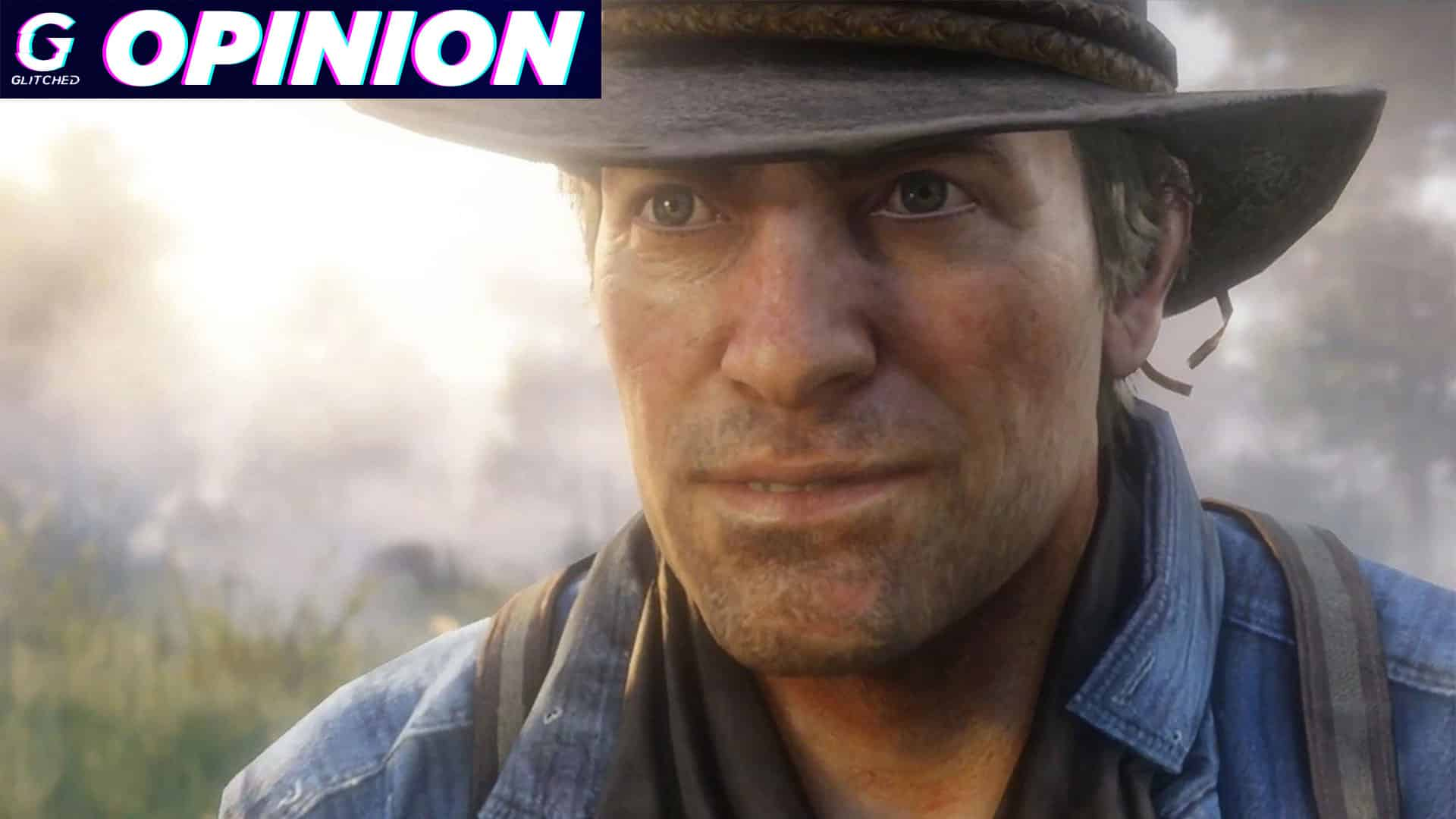 Red Dead Redemption 2 requires