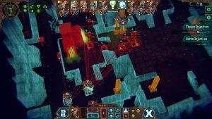 Warhammer turn-based