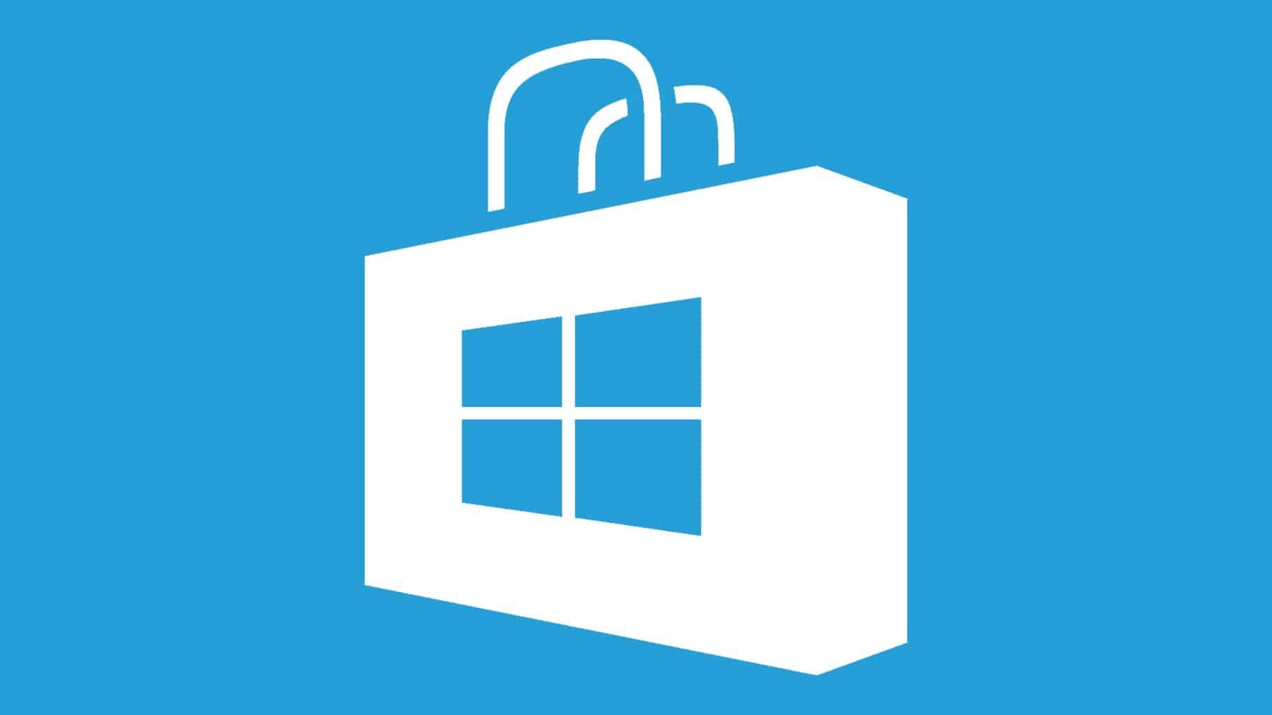Windows Store mod support