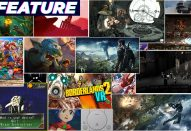 December 2018 Games