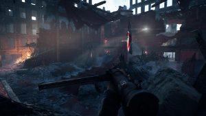 Battlefield V capture points