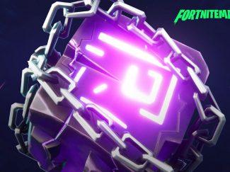 Fortnitemares Battle Royale