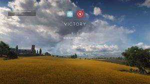 Battlefield V epic wins