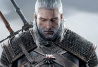 Henry Cavil as Geralt