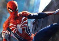 Marvel's Spider-Man Patch
