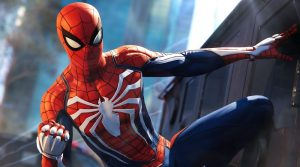 Marvel's Spider Man Avengers 2 Game PS5 PS5 Insomniac games Patch