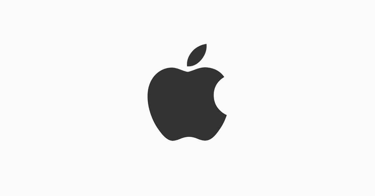 Apple Holiday 2018