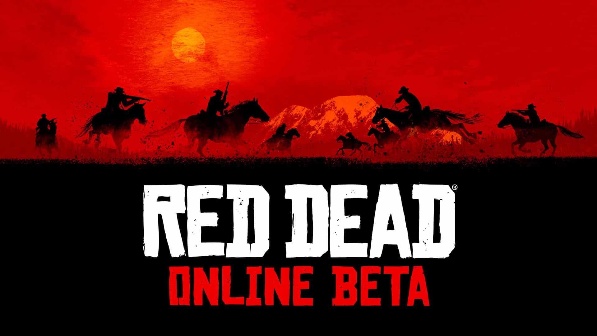 Red Dead online economy
