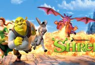 Shrek Franchise
