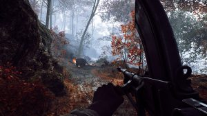 Battlefield V War Stories