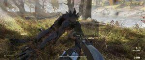 Fallout 76 ultrawide mod