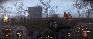 Fallout 4 ultrawide