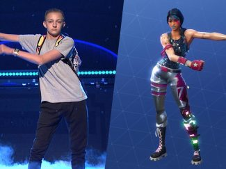 Backpack Kid Suing Epic