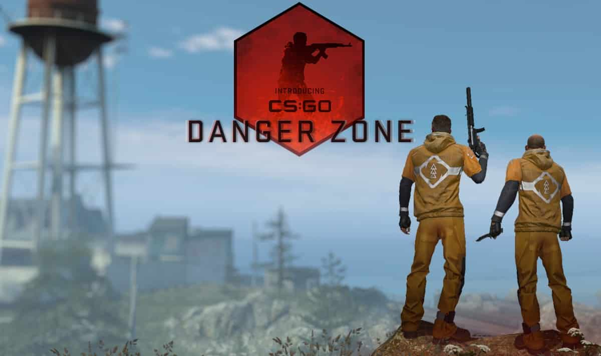 Changes to Danger Zone