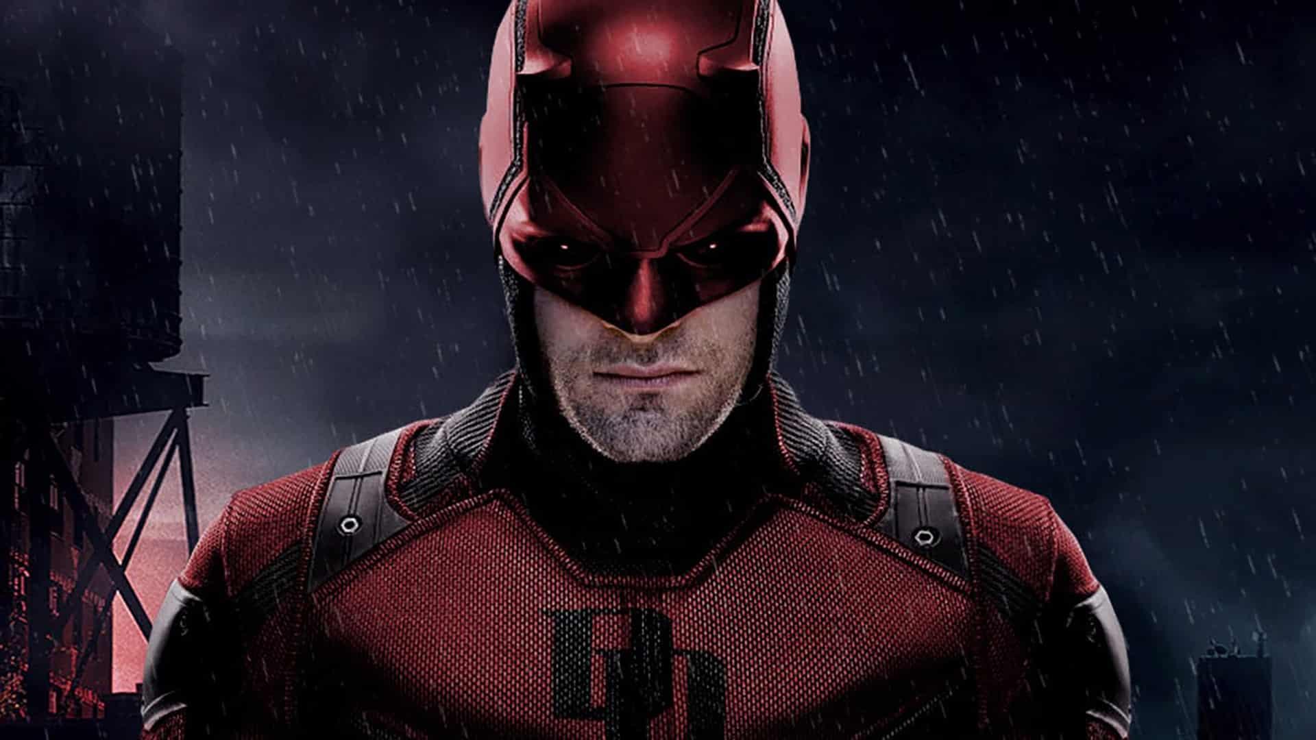 Daredevil Cancelled