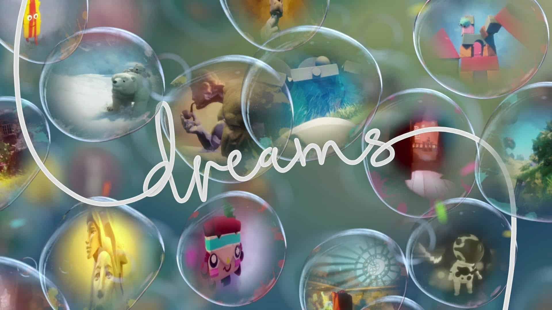 Dreams beta release date