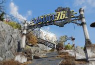 Fallout 76 ultrawide
