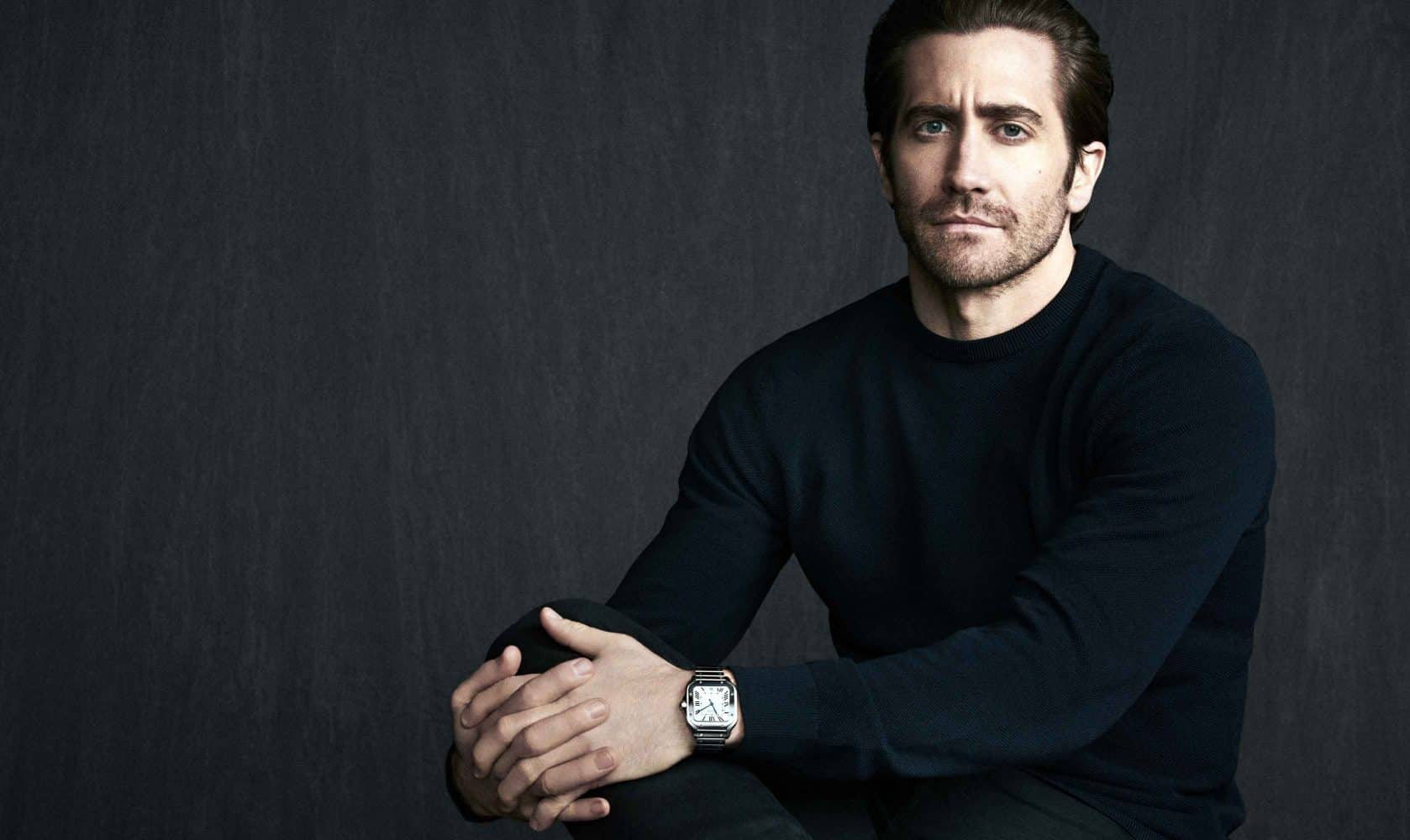 Jake Gyllenhaal Spider-Man