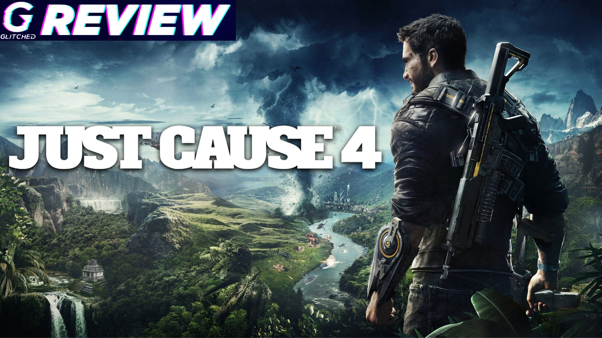 Just Cause 4 Review 16