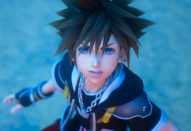 Kingdom Hearts 3 Review