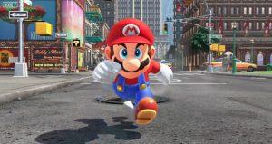 LS Mario